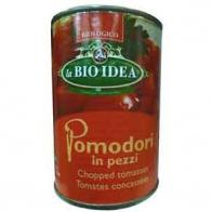 Tomate en boite